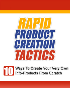 rapidproductcreationtacticscover
